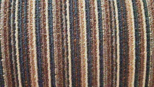 Contemporary Stripe Carpet