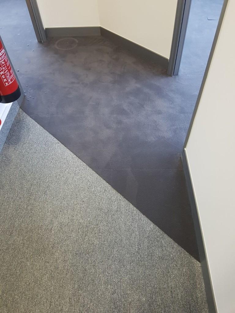 Office Carpet Tiles With Rug Effect Marlow Tayflor Ltd