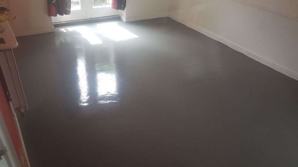 Latex Floor Replacement Northampton Tayflor Ltd
