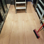 New Floor Base
